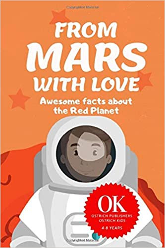 From Mars with Love