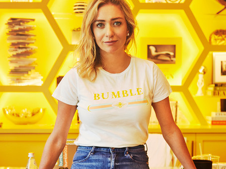 Bumble set to go public