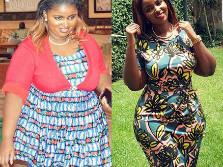 The New Kenyan Woman is Healthy and Beautiful