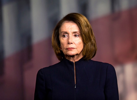 Profile: Nancy Pelosi, The Two-time First Woman Speaker of The U.S House of Representatives