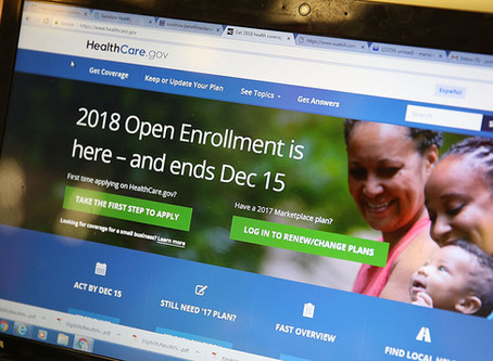Making the Case for the Affordable Care Act Going forward