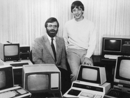 Who Was Paul Allen? 9 Interesting Little-Known Facts About The Late Microsoft Co-Founder