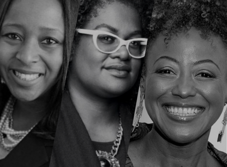 5 Women of Color Making Moves in Venture Capital