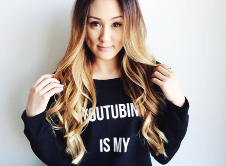 Video: Conversation With LaurDIY Creator, Lauren Riihimaki