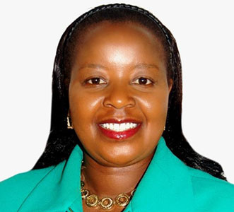 Margaret Wanjiru : Margaret Wanjiru is a Kenyan politician and a Bishop at Jesus is Alive Ministries. She is also popularly known as 'Mama Na Kazi'. She belongs to Jubilee Party after leaving ODM party and was elected to represent the Starehe Constituency in the National Assembly of Kenya since the Kenyan parliamentary election, 2007.