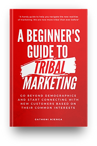 tribal marketing book