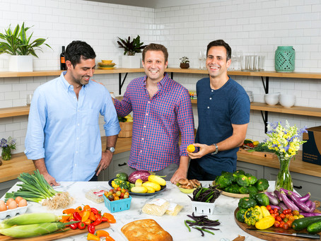 Blue Apron Hopes to Revamp its Meal Delivery Business With the Help of Weight Watchers