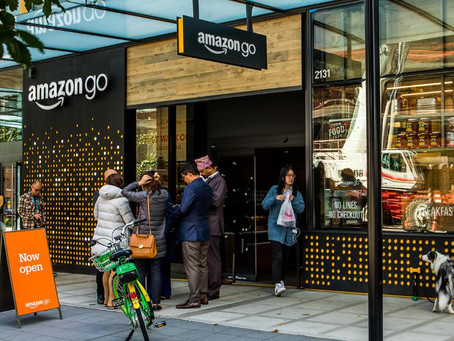 Amazon to Launch New Grocery Chain Aside from Whole Foods
