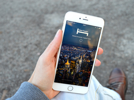 Airbnb Acquires Last-minute Hotel Reservation app HotelTonight