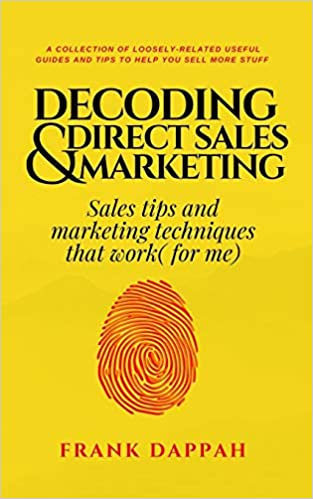 Decoding Direct Sales & Marketing