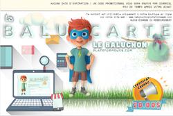 C-C | Le Baluchon 20$