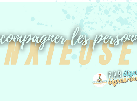 Comment accompagner les personnes anxieuses