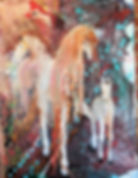 OUT INTO THE WORLD   24 X 18  .jpg