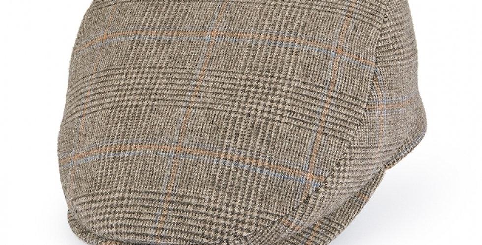 ご予約販売 James Lock & Co. Tremelo Grosvenor Wool cap Brow ジェームスロック ハンチング イギリス 帽子