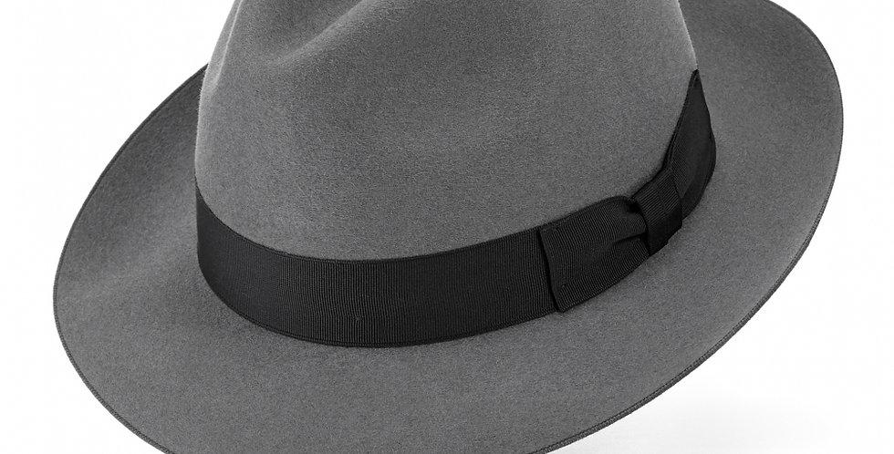 ご予約販売 James Lock & Co. Ormond trilby Grey ジェームスロック ハット イギリス 帽子
