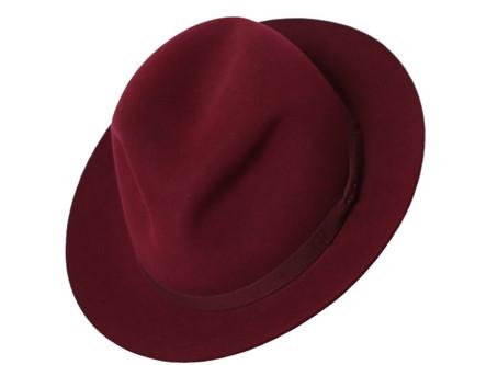 James Lock & Co. Voyager Burg ジェームスロック ハット イギリス 帽子