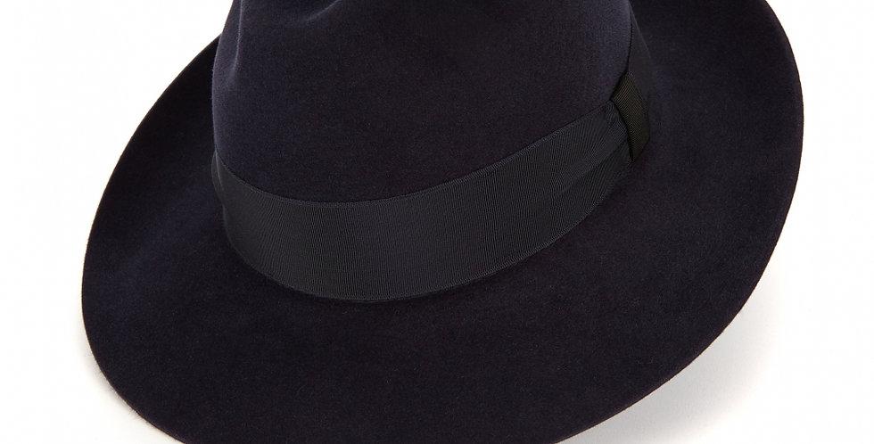 ご予約販売 James Lock & Co. Prague Navy ジェームスロック ハット イギリス 帽子