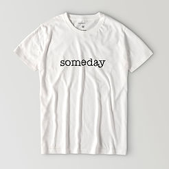 The Strokes Someday バンドTシャツ.jpg