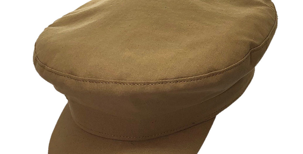 James Lock & Co. Summer Lennon Cap Beige ジェームスロック レノンキャップ イギリス 帽子