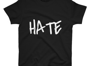 ジョイディヴィジョンのTシャツ、パーカーのイメージと言えば…