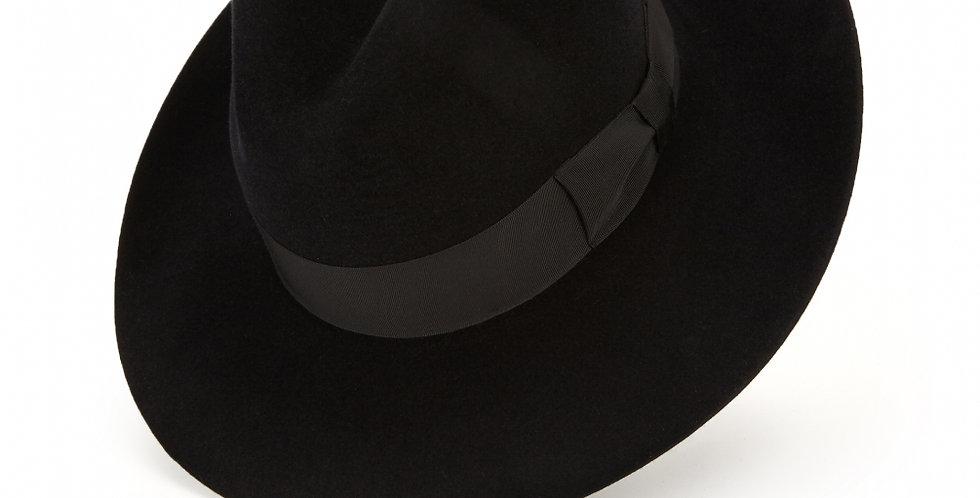 ご予約販売 James Lock & Co. Louisiana Black ジェームスロック ハット イギリス 帽子