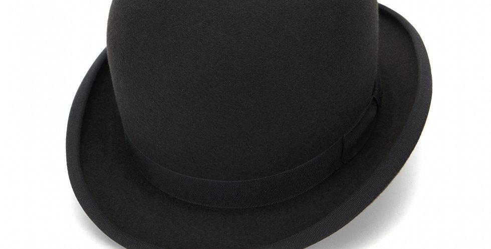 ご予約販売 James Lock & Co. Town Coke Grey ジェームスロック ボーラーハット イギリス 帽子