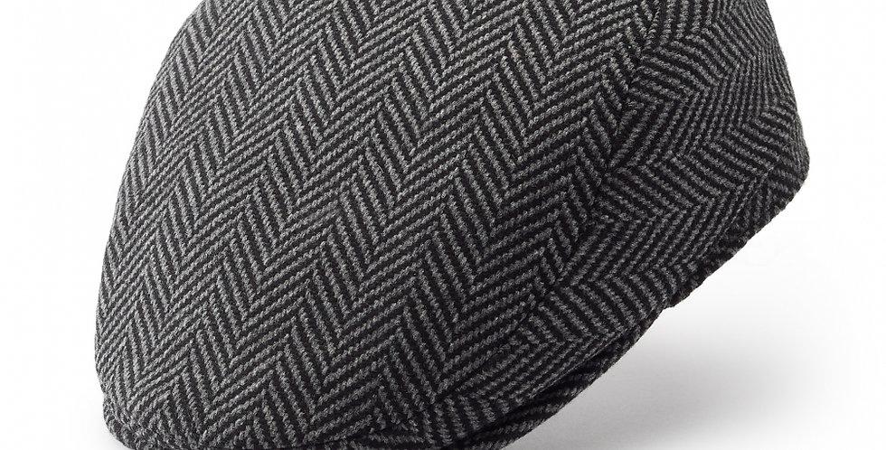 ご予約販売 James Lock & Co. Tremelo Grosvenor Wool cap Grey ジェームスロック ハンチング イギリス帽子
