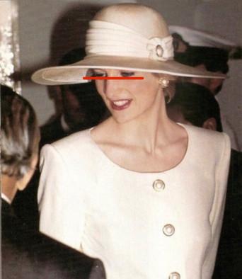 James Lock & Co.(ジェームスロック)の帽子を愛した王妃ダイアナ (プリンセス・オブ・ウェールズ)