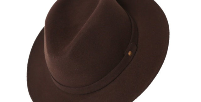 James Lock & Co. Nomad Rollable Brown ジェームスロック ハット イギリス 帽子