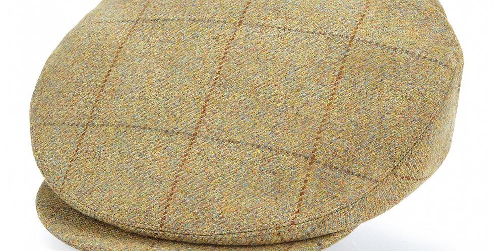 ご予約販売 James Lock & Co. Turnberry tweed cap Patt2 ジェームスロック ハンチング イギリス 帽子