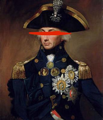 James Lock & Co.(ジェームスロック)史上最強の海軍 ネルソン提督の名言