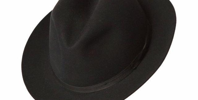 James Lock & Co. Voyager Black ジェームスロック ハット イギリス 帽子