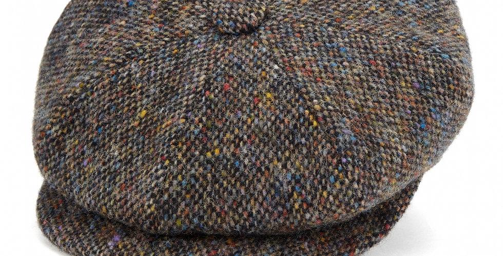 ご予約販売 James Lock & Co. Muirfield tweed cap patt1 ジェームスロック キャスケット イギリス 帽子