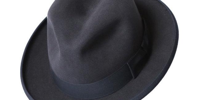 ご予約販売 James Lock & Co. Homburg Grey ジェームスロック ホンブルグ ハット イギリス 帽子