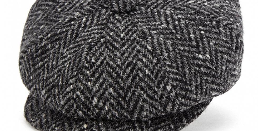 ご予約販売 James Lock & Co. Muirfield tweed cap patt3 ジェームスロック キャスケット イギリス 帽子