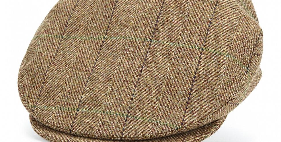 ご予約販売 James Lock & Co. Turnberry tweed cap Patt3 ジェームスロック ハンチング イギリス 帽子