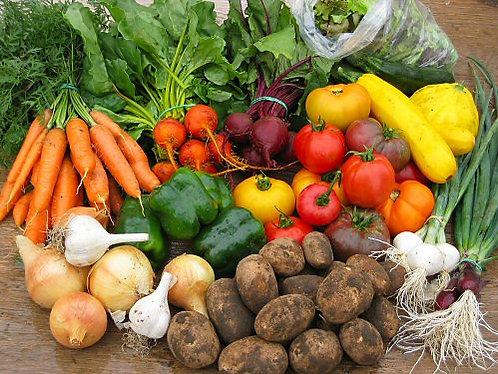Small Produce Share