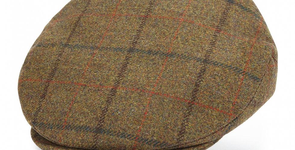 ご予約販売 James Lock & Co. Turnberry tweed cap Patt1 ジェームスロック ハンチング イギリス 帽子