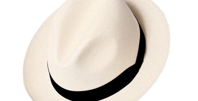 James Lock & Co. Classic Panama ジェームスロック ハット イギリス 帽子 パナマハット