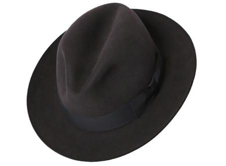 James Lock & Co. Chelsea Grey ジェームスロック ハット イギリス 帽子 チェルシー