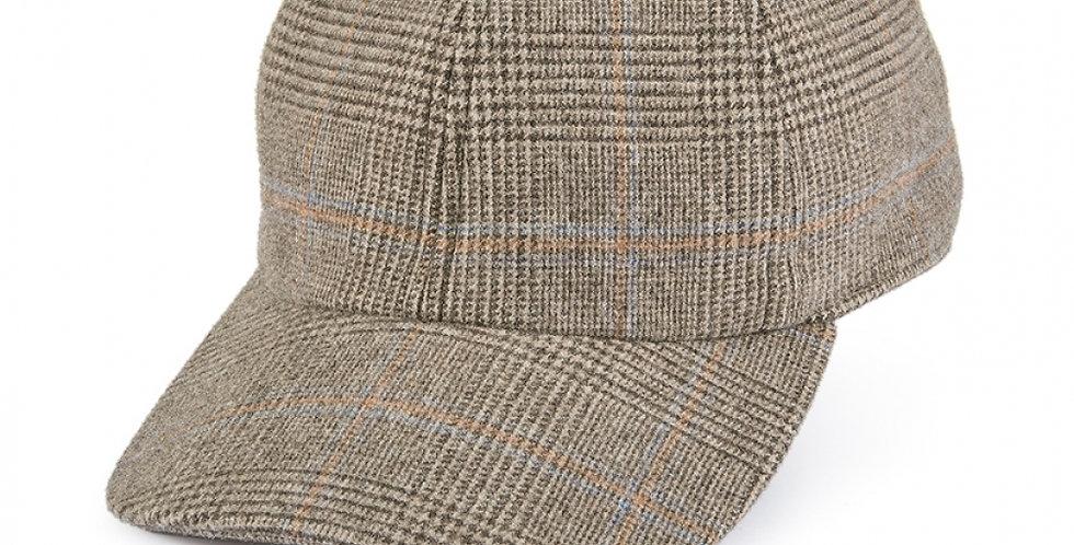 James Lock & Co. Escorial Baseball Cap Brown ジェームスロック エスコリアル ベースボールキャップ イギリス 帽子