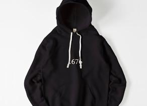 帽子に似合う服装 ジェームスロックが設立された年 1676パーカー