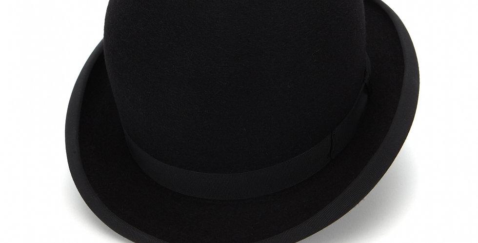 ご予約販売 James Lock & Co. Town Coke Black ジェームスロック ボーラーハット イギリス 帽子