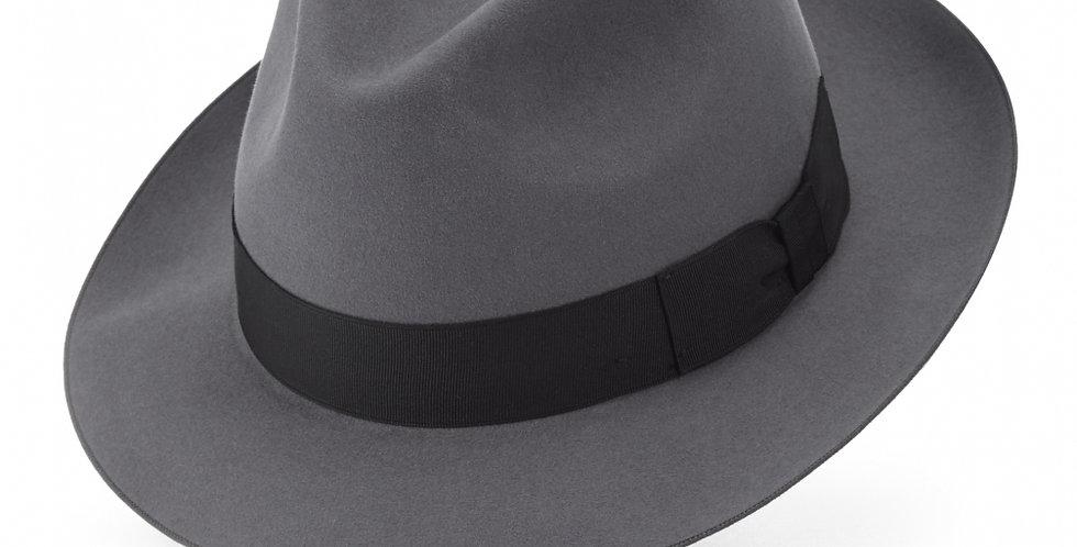 ご予約販売 James Lock & Co. Fairbanks Grey ジェームスロック ハット イギリス 帽子