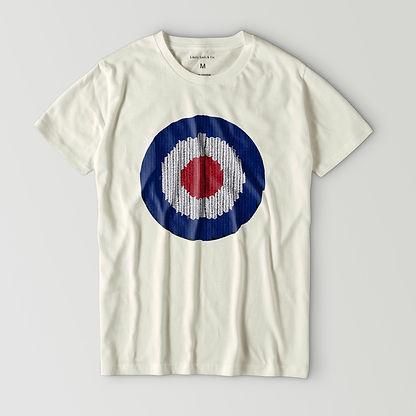 モッズラウンデルTシャツ2.jpg