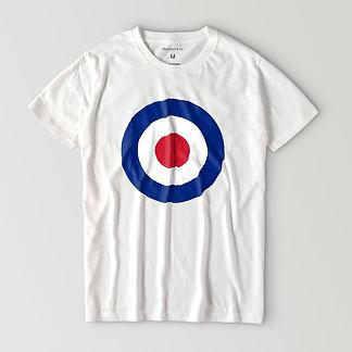 モッズラウンデルTシャツ5.jpg
