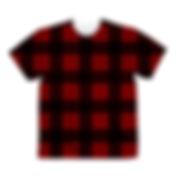 タータンチェックTシャツ赤黒.jpg