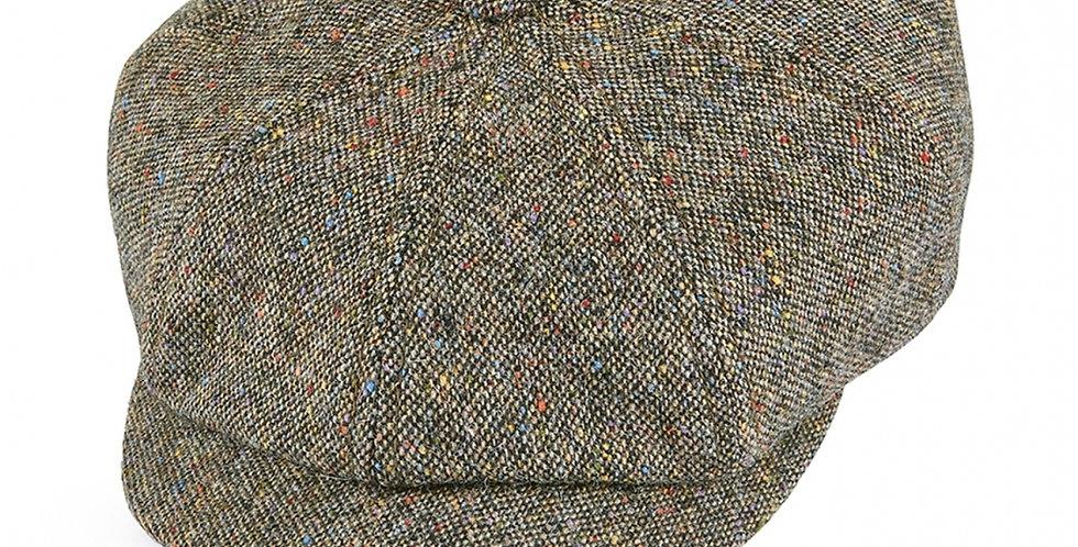 ご予約販売 James Lock & Co. Tremelo cap patt3 ジェームスロック キャスケット イギリス 帽子