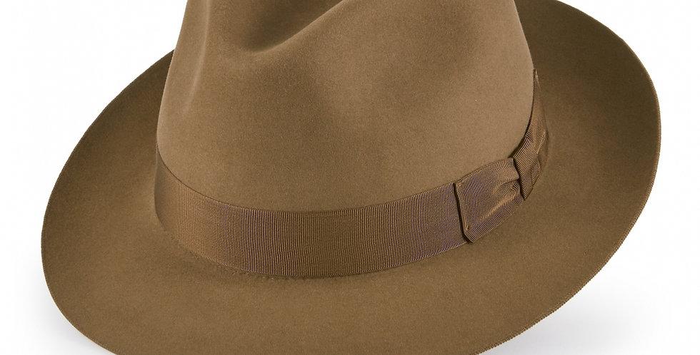 ご予約販売 James Lock & Co. Fairbanks Fawn ジェームスロック ハット イギリス 帽子