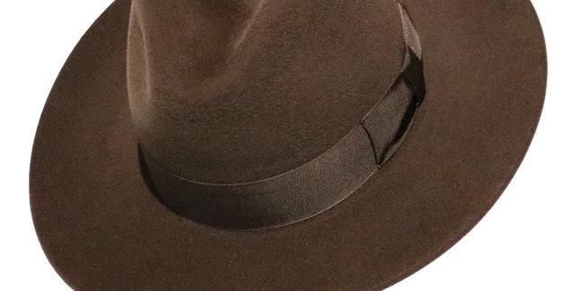 James Lock & Co. Louisiana Brown ジェームスロック ハット イギリス 帽子